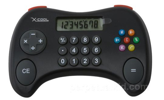 TI-83 Plus - калькулятор который можно научить не только считать.