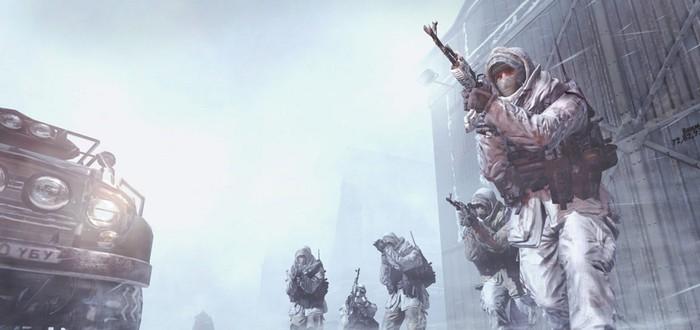 NPD: Call of Duty: Modern Warfare 2 поднялась с 321 на 8 место