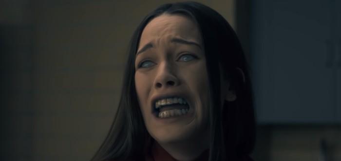 Мертвецы и призраки в трейлере сериала The Haunting of Hill House