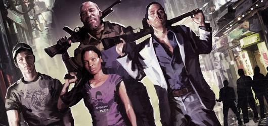 The Passing для Left 4 Dead 2 на следующей неделе