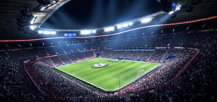 Подписчики Origin Access Premier получили доступ к FIFA 19 Ultimate Edition
