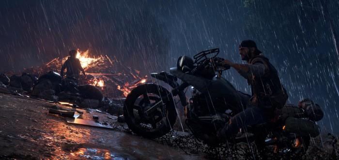 На Brasil Game Show 2018 привезут улучшенную версию Days Gone