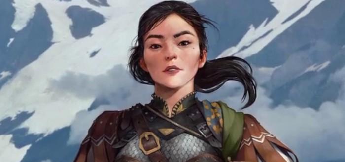Новый геймплей Pathfinder: Kingmaker посвящен редактору персонажа