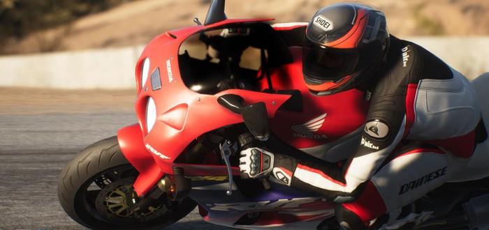 Релиз Ride 3 перенесен на две недели