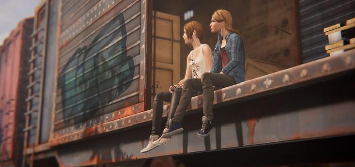 Создатели Life is Strange: Before the Storm работают над новой игрой