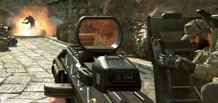 Call Of Duty: Black Ops 2 - 16 минут геймплея