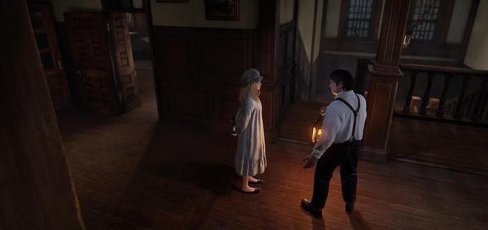 TGS 2018: Новый геймплея VR-квеста Deracine