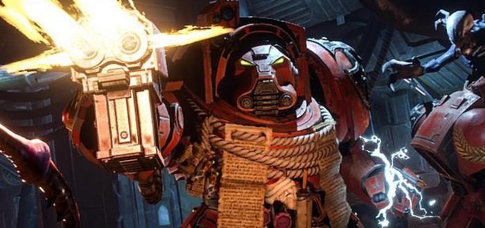 Новый трейлер Space Hulk: Tactics посвящен генокрадам