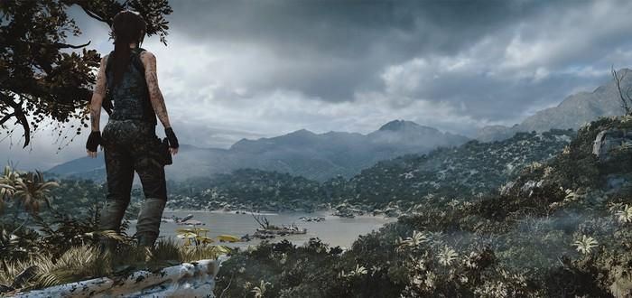 Shadow of the Tomb Raider — как превратить игру в произведение искусства