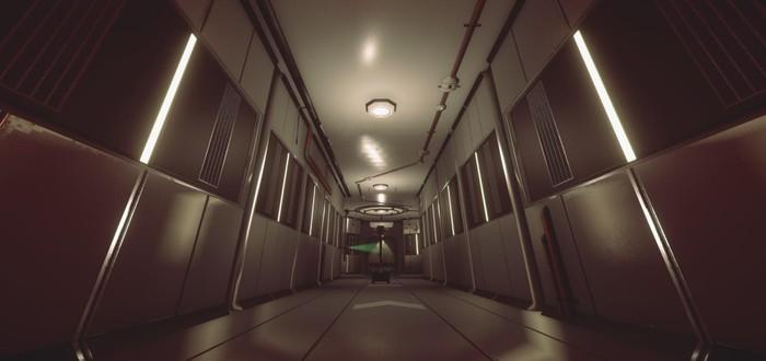 Релизный трейлер научно-фантастической адвенчуры Hevn