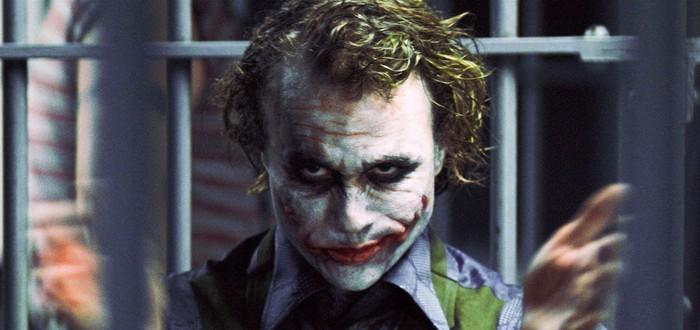 Бывший президент DC похвалила нового Джокера — о чём тут же пожалела