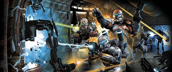 Star Wars: First Assault обнаружен в файлах XBLA