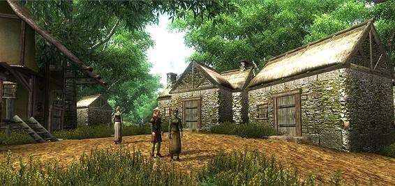 Вышел Morrowind Overhaul 3.0