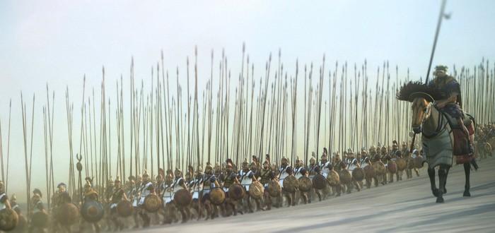 Скандал вокруг женщин-генералов в Total War: Rome 2 — это фейк