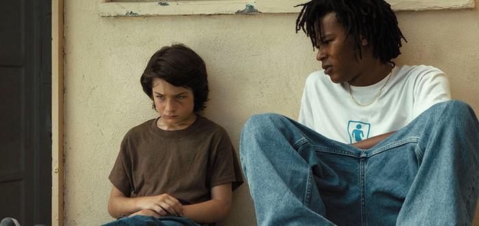 Новый трейлер Mid90s — подростковой драмы Джоны Хилла