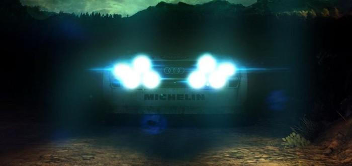 Дебютный трейлер DiRT Rally 2.0