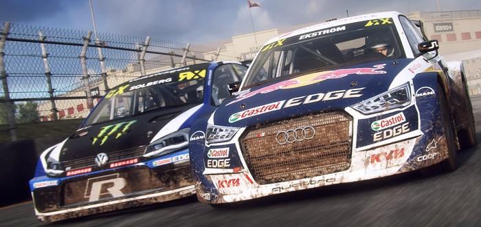 Геймплей, детали и системные требования DiRT Rally 2.0