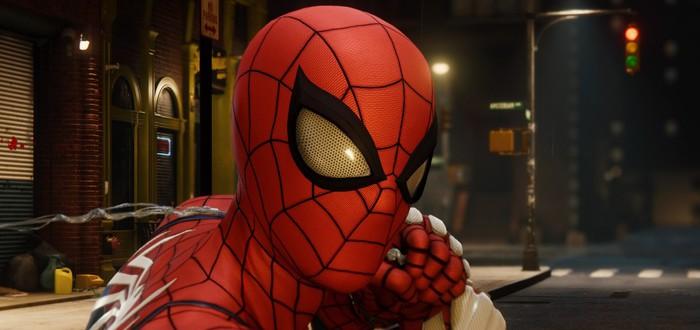 Разработчики Spider-Man рассказали, как подошли к созданию персонажа