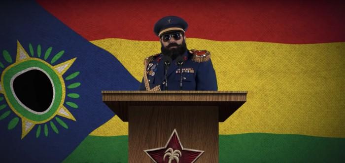 Стартовал закрытый бета-тест Tropico 6
