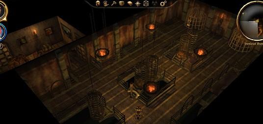 Baldur's Gate 2 на движке Dragon Age