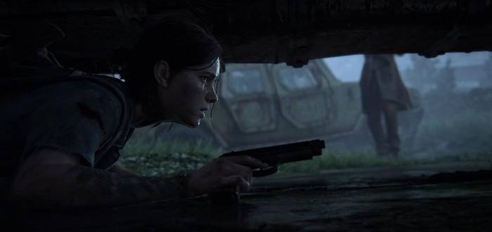 Заглавная музыкальная тема The Last Of Us Part II доступна для покупки
