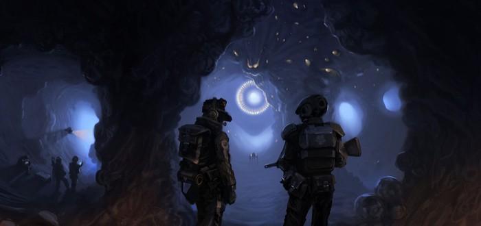 Первый геймплейный ролик Encased  — пошаговой RPG в стиле классических Fallout