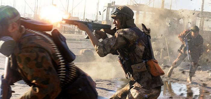 Новые детали классов и боевых ролей Battlefield 5