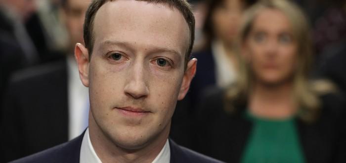 Взлом Facebook привел к утечке данных 50 миллионов пользователей