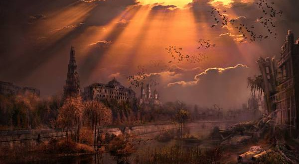 Новый союз: Концепт-трейлер для Игромир 2012