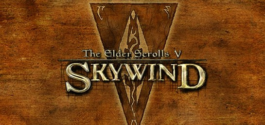 Morrowind + Skyrim = Skywind