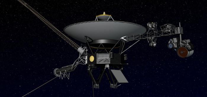 Voyager 2 мог достичь границы межзвездного пространства