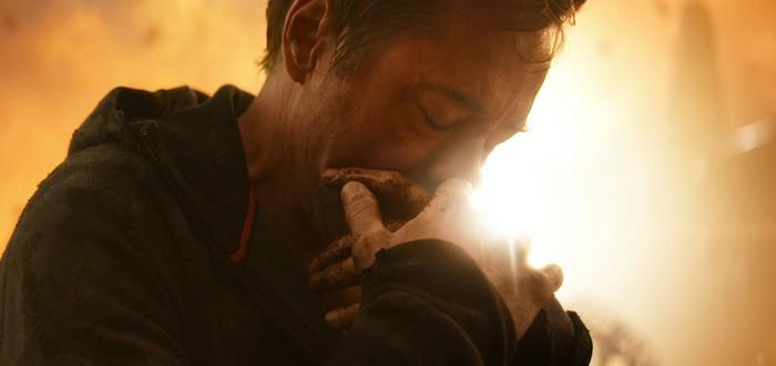 """Слух: """"Мстители 4"""" стартуют через пять лет после """"щелчка"""" Таноса"""