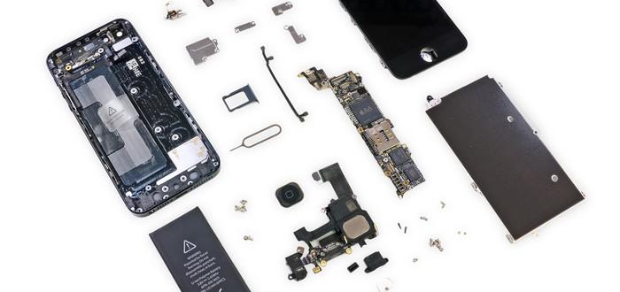 Китайские мошенники стоили Apple миллиарды долларов в деталях для iPhone