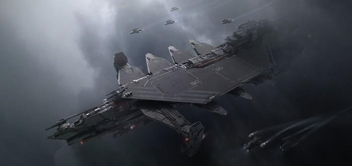 Star Citizen Alpha 3.3 — улучшенная частота и возможность кривляться в игре
