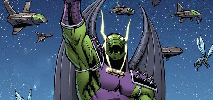 """Слух: Танос будет не главной угрозой в четвертых """"Мстителях"""""""