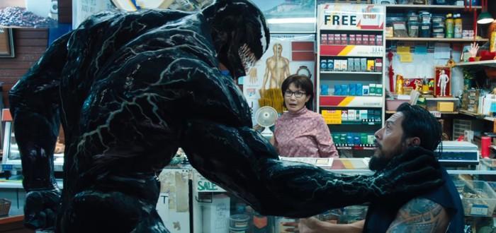 """Box Office: """"Веном"""" близок к 400 миллионам долларов кассовых сборов"""