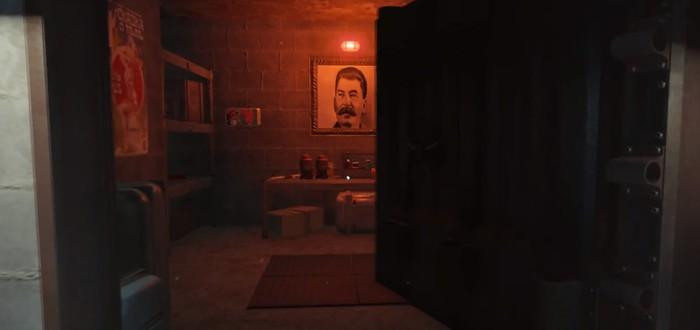 Мод Fallout 4 переносит события на Сахалин