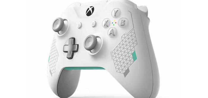 Microsoft запатентовала новый способ набора текста через геймпад Xbox One
