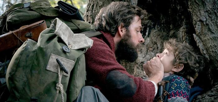 """Официально: Джон Красински напишет сценарий продолжения хоррора """"Тихое место"""""""