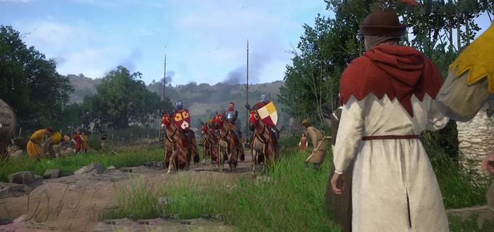 Для Kingdom Come: Deliverance создают мультиплеерную модификацию