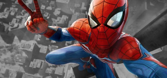 Режим NG+ появился в Marvel's Spider Man