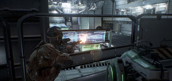 Тизер и 20 минут геймплея Project Nova