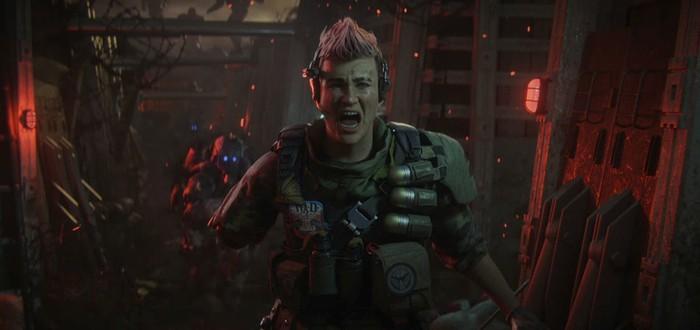 Игроки Black Ops 4 разочарованы тикрейтом серверов на PC
