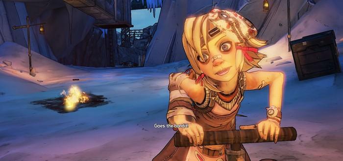 Gearbox работает над новой семейной игровой серией