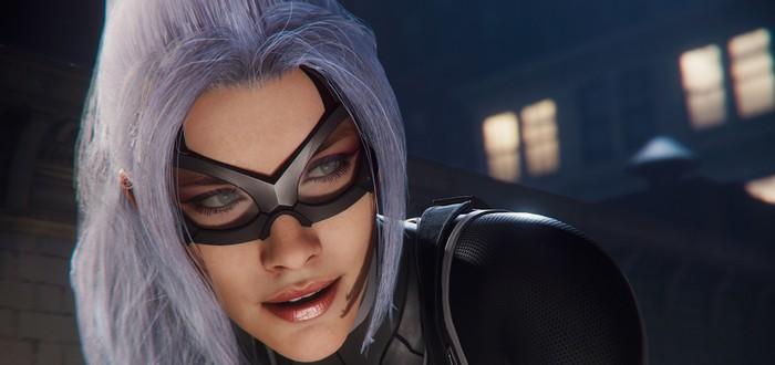 Релизный трейлер первого дополнения для Spider-Man