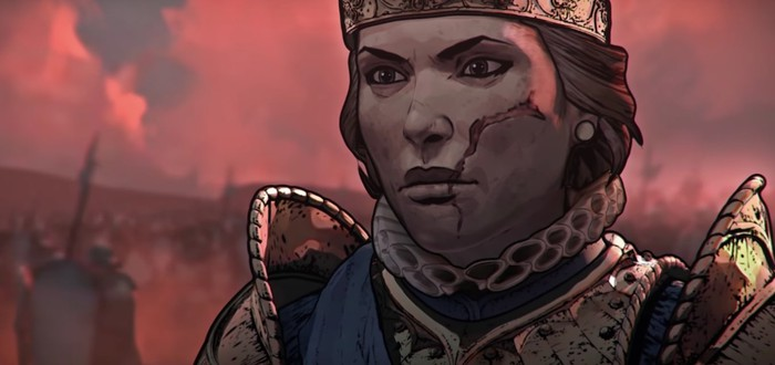 Релизный трейлер Thronebreaker: The Witcher Tales