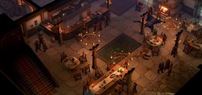 Проклятые кубики: Обзор Pathfinder: Kingmaker