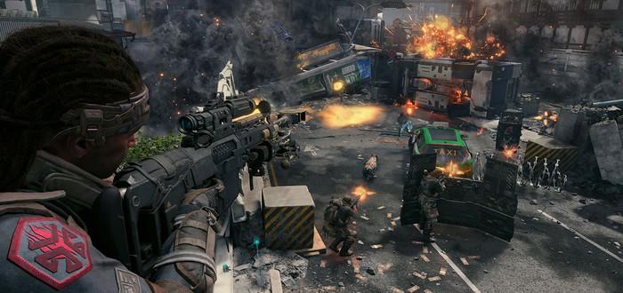 Дизайнер Battlefield V получил бан в Black Ops 4 — слишком хорошо играл