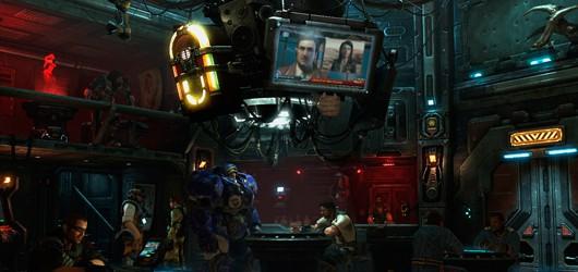 Одиночный геймплей StarCraft II