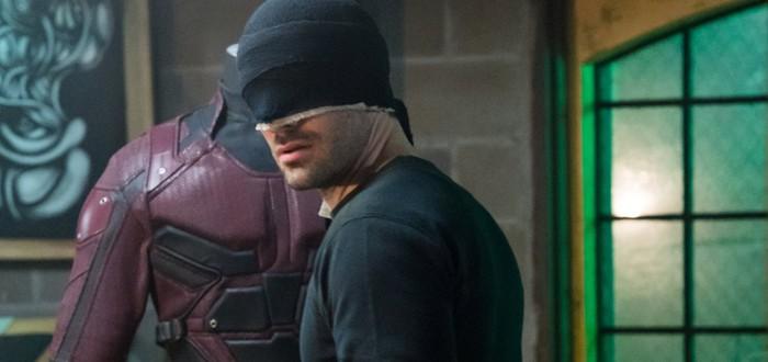 A Show To Go: Третий сезон Daredevil от Netflix